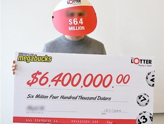 Азербайджанцы могут выиграть $405 миллионов в лотерее США