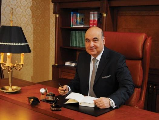 Реакция Госкомитета по вопросам имущества на провокацию против Чингиза Абдуллаева