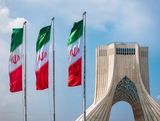 Иран загоняют в угол