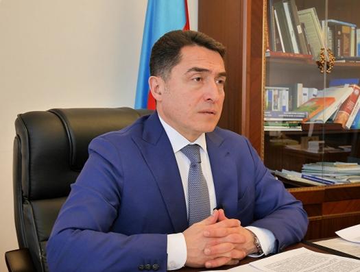 Али Гусейнли: Членство Армении в ОДКБ будет приостановлено...