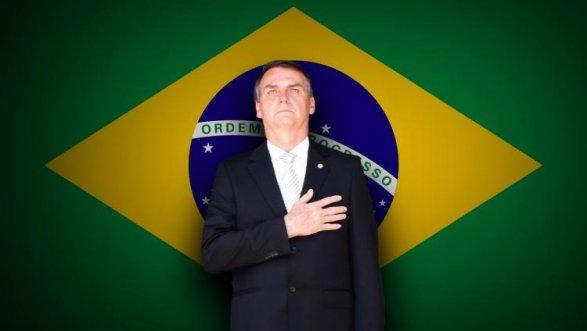 ВБразилии проведут 2-ой тур президентских выборов