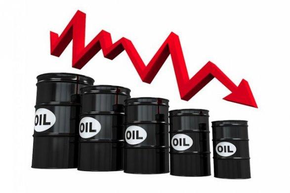 ЦБдопускает падение нефти до $35 забаррель