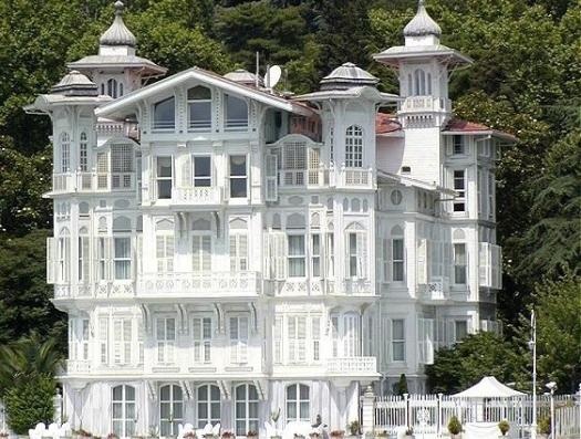 Азербайджанцы ринулись скупать элитную недвижимость Стамбула