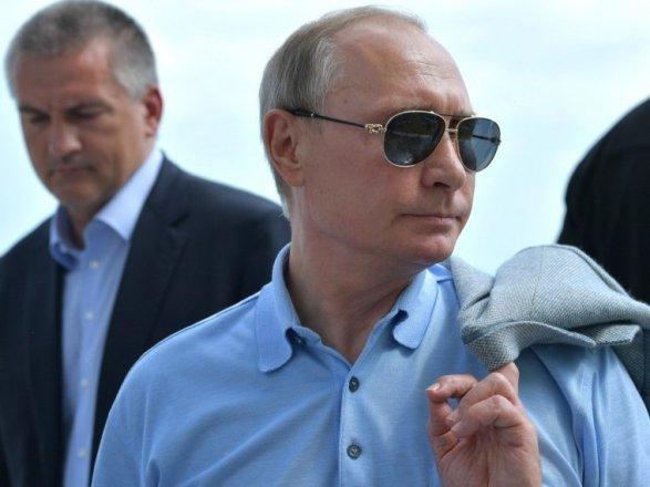 Путин иМедведев прибыли наСтаврополье
