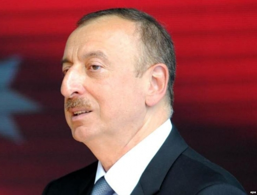 """Ильхам Алиев дал поручение новому министру: """"Восстановить справедливость!"""""""
