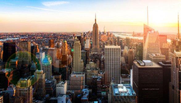 Жителям Нью-Йорка разрешили выбирать третий пол «X»