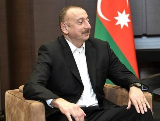 Ильхам Алиев: «Второго предупреждения не будет. Просто закроются!»