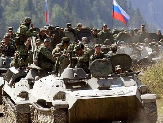 В Карабах могут войти российские войска?