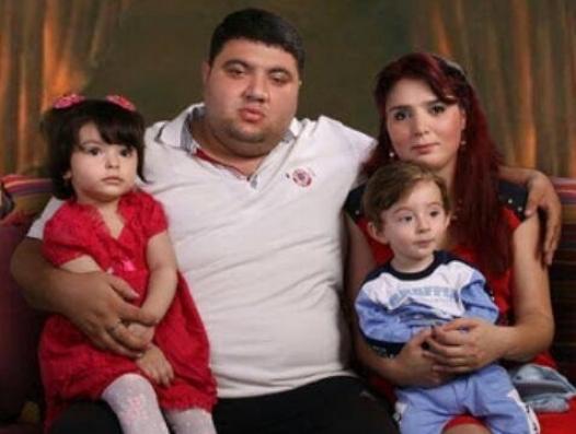 34-летнего Самира Дамирова убили врачи частной клиники