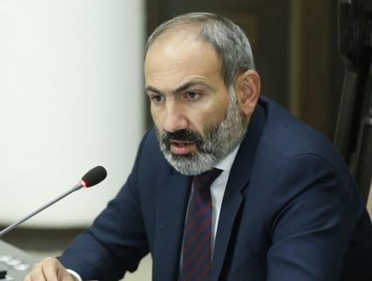 Пашинян недоволен заявлением посла США по Карабаху