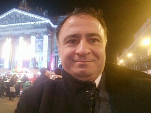 Арифу Мамедову заработать бы сто евро… на колбасу и бельгийские вафли