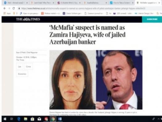 Скандал вокруг Замиры Гаджиевой докатился до Казахстана