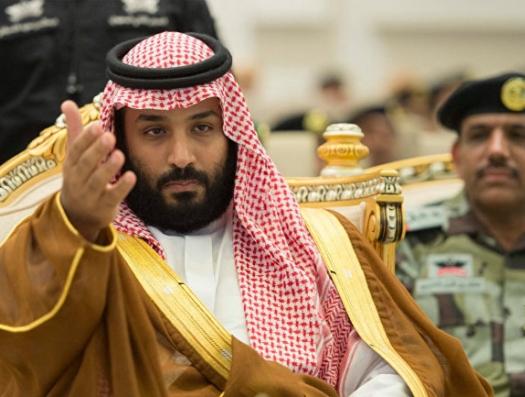 В Саудовской Аравии ищут замену кронпринцу Мухаммеду