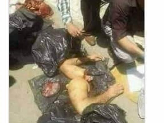 Турецкая полиция: Расчлененное тело не принадлежит Хашкаджи
