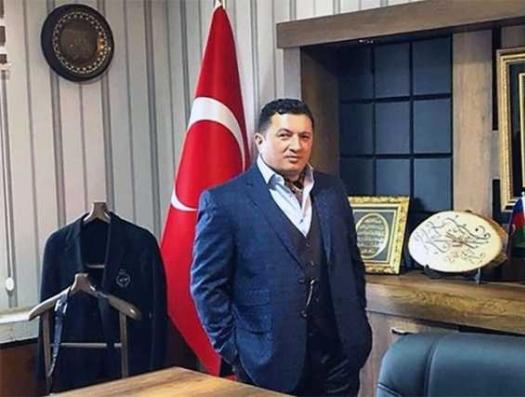 Лоту Гули на свободе в Стамбуле