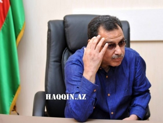 Хафиз Мамедов рассказал о разворованных 23 миллионах долларов