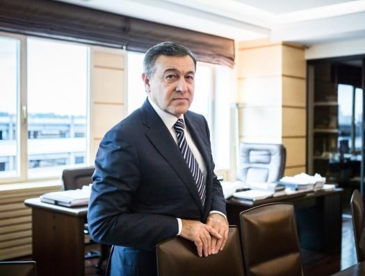 В США закрыли счета Араза Агаларова
