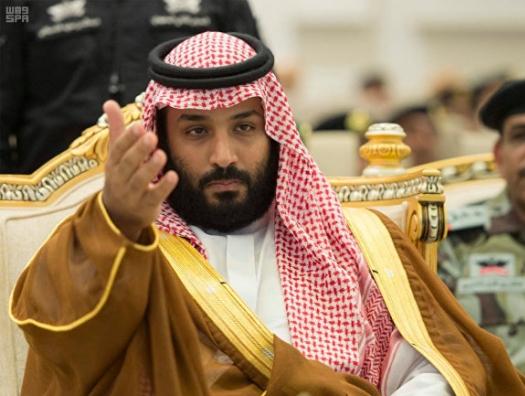 Убийство журналиста стоило принцу трона