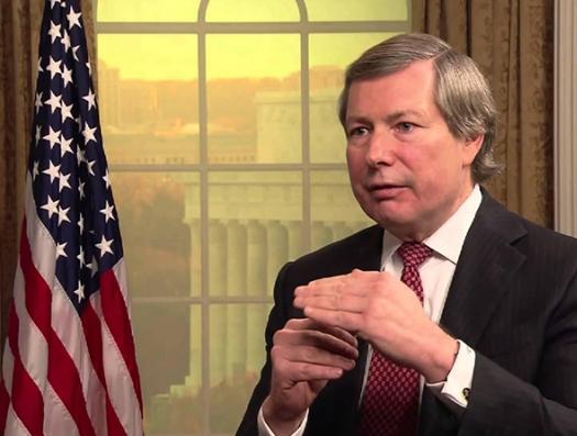 «Нынешняя администрация не интересуется карабахским конфликтом»