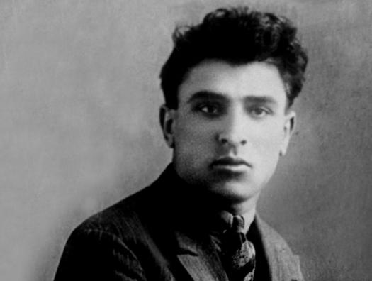 В Баку обнаружены останки Микаила Мушфига