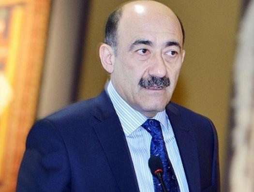 Приказом Абульфаза Гараева: начинаются исследования останков Микаила Мушфига