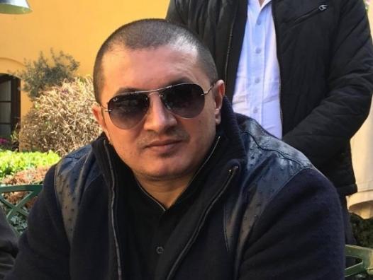 Лоту Гули вновь задержан в Турции