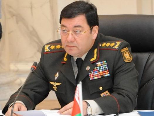 Наджмеддин Садыков отправился в Израиль