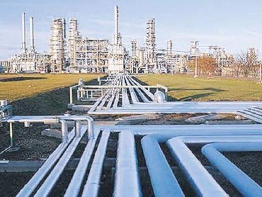В Брюсселе обсудили Транскаспийский газопровод