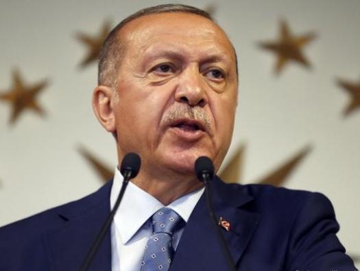 Эрдоган рассказал подробности убийства Хашкаджи
