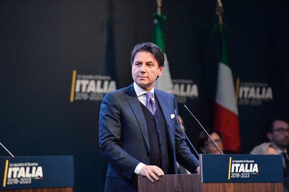 Италия позволила строительство газопровода для сокращения зависимостиЕС отгаза РФ