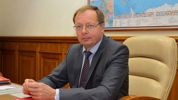 Вступление Украины иГрузии вНАТО будет проблемой для РФ — МИД