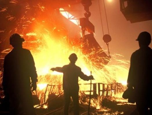 Иран парализовал рынок металлургии Азербайджана