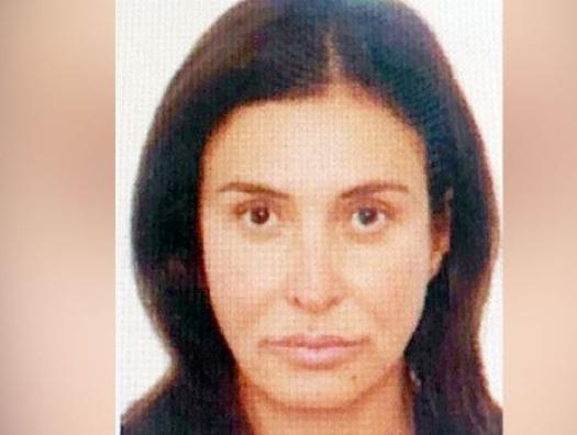 В Лондоне арестована Замира Гаджиева