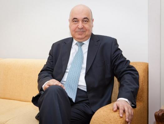 Чингиз Абдуллаев: «Времени не осталось, надо спасать Баку!»