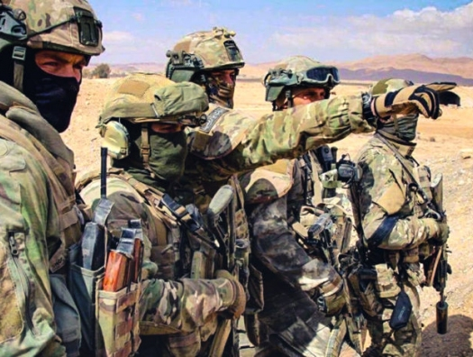 В России начались аресты бойцов, воевавших в Карабахе