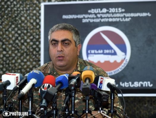 В Армении ажиотаж после продвижения азербайджанской армии