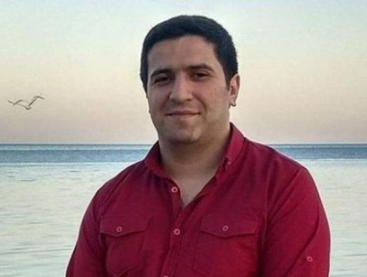 Журналист Илькин Мамедли отпущен на свободу