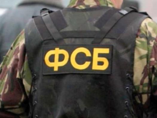 Спецслужбы России обвинили азербайджанского журналиста в шпионаже