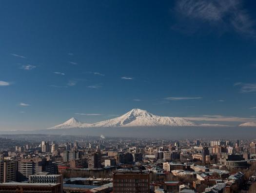 Армения отказалась от «территориальных претензий к Турции»