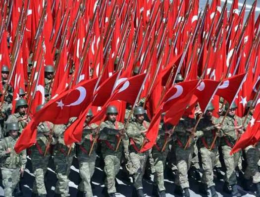 Военное столкновение между США и Турцией? В Армении потирают руки