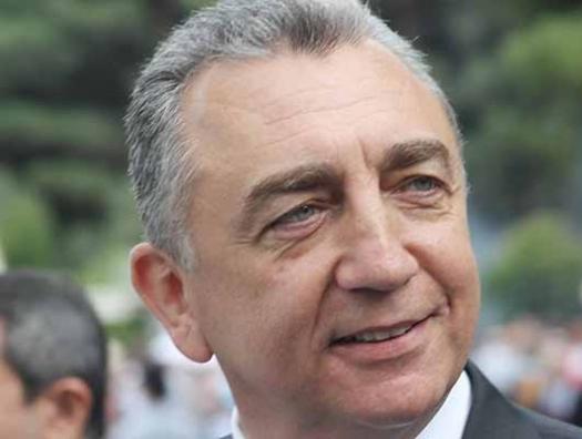 Эльдар Азизов назначен главой ИВ Баку