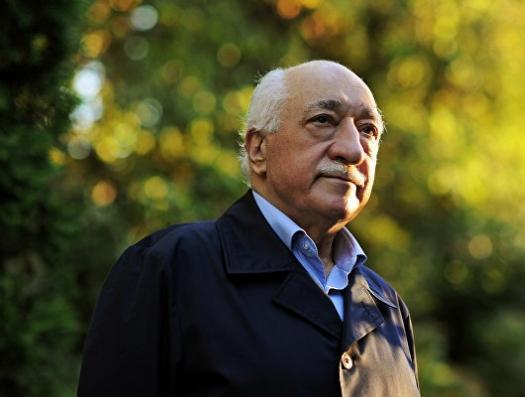Трамп экстрадирует Гюлена в Турцию