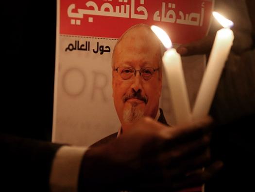 ЦРУ установило: саудовский кронпринц приказал убить Хашкаджи