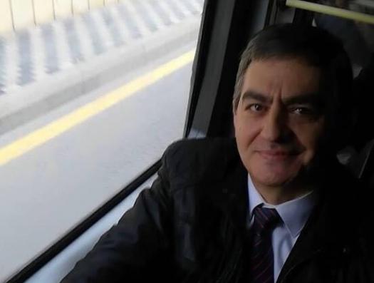 Али Керимли обвиняется по двум статьям