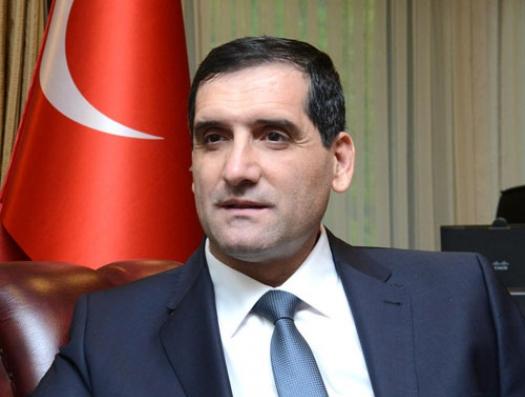 Экстренное заявление посла Турции в Азербайджане: «Турция не открывала границы для автомобилей из Армении»