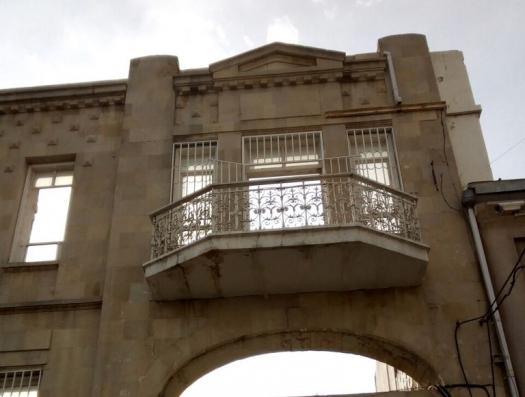В Баку уничтожили еще один памятник архитектуры