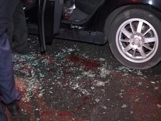 В Саатлы расстреляли криминального авторитета