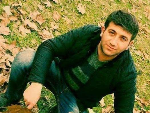 Молодой поэт покончил с собой