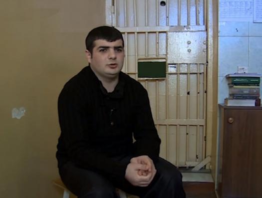Армянский военнопленный обратился к Пашиняну из Баку