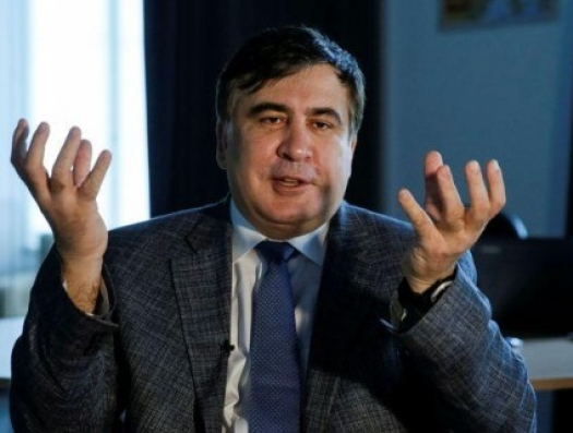 Почему Грузия проголосовала против Саакашвили?